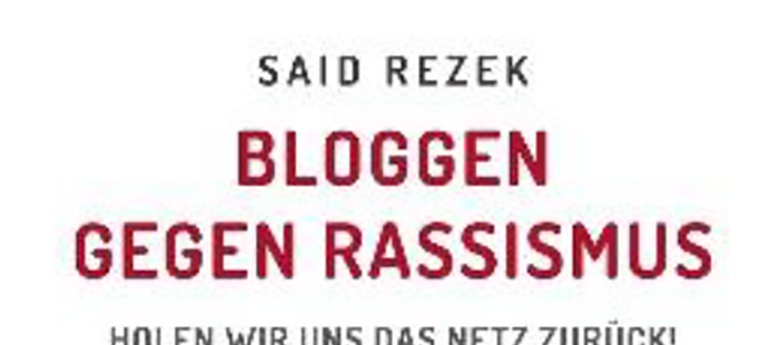 Bloggen gegen Rassismus – Angebot für Jahrgang 9 und 10